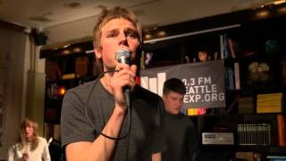 Download Fufanu - Circus Life (Live on KEXP) Video