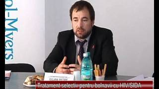 Download Tratament selectiv pt bolnavii cu HIV SIDA Video