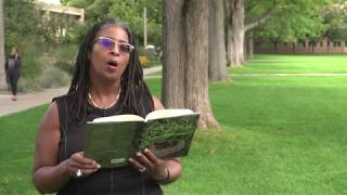 Download New York Times Magazine Selects CSU Professor's 'Still Life' as Poem of the Week Video