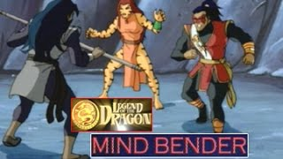 Download Legend Of The Dragon || Episode 08 || Mind Bender Video