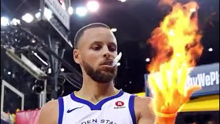 Download Steph Curry Impossible Shots Video