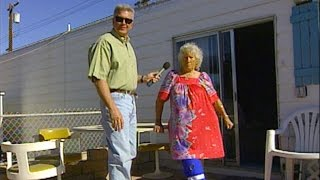 Download Visiting with Huell Howser: Salton Sea Video