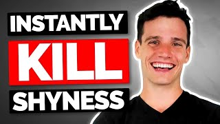 Download How To Stop Shyness in 60 Seconds Video