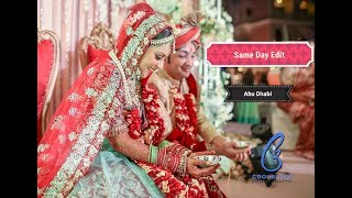 Download Same Day Edit | Ritz Carlton Abu Dhabi | Big Fat Indian Destination Wedding Video