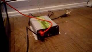 Download Eliminando sua conta de luz - Grid Tie conectado a rede - adeus conta de luz! Video