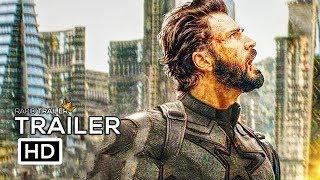 Download AVENGERS: INFINITY WAR Trailer #2 NEW Stan Lee (2018) Marvel Superhero Blockbuster Movie HD Video
