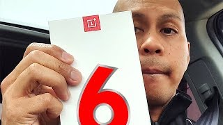 Download OnePlus 6 First Impressions (WOW INSANELY/BLAZING FAST!) [4K] Video