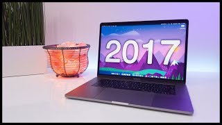 Download 2017 MacBook Pro Review: 3 Months Later! Video