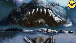 Download 5 Prehistoric Creatures With The Most Powerful Bite Force. Video