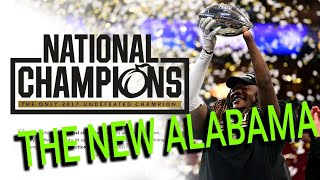 Download UCF Central Florida is the NEW ALABAMA Video