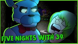 Download WHEN DOES IT GET FUNNY?! | FIVE NIGHTS WITH 39 | DAGames Video