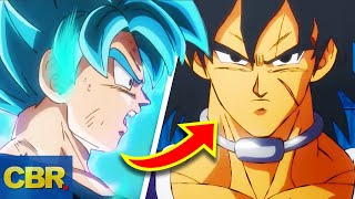 Download Dragon Ball Super 2018 Movie: NEW Trailer MEANING And Easter Eggs Video