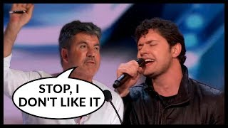 Download Top 5 ″WHEN SIMON STOPS and Asks DIFFERENT SONG″ Watch What Happens Next! Video