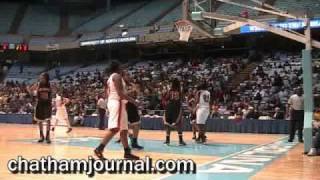 Download Salisbury vs Graham Girls 2A High School Basketball Championship Game Video