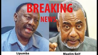 Download Breaking News: CUF ya Lipumba Yatangaza Kumaliza Mgogoro Wao, Wamtaka Seif na Wenzake Warudi Video