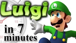 Download The History of Luigi feat. PBG - A Brief History Video