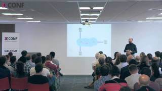 Download Martin Fowler – Microservices Video