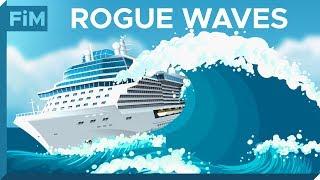 Download How Dangerous Can Ocean Waves Get? Wave Comparison Video