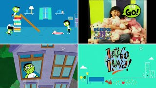 Download PBS Kids Program Break (2018 WFWA-DT1) Video