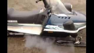 Download Yamaha enticer 2 410 Video