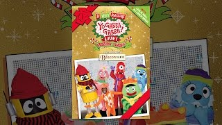 Download Yo Gabba Gabba: A Very Awesome Live Holiday Show! Video