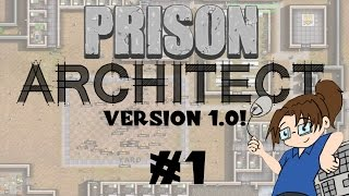 Download Prison Architect - Version 1.0! - Episode #1 [Sponsored] Video
