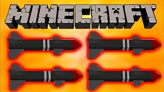 Download Minecraft 1.8 MISSILE WARS #2 with The Pack (Minecraft Mini Game) Video
