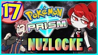 Download Tekking Plays: Pokémon PRISM Nuzlocke - Part 17 ELITE FOUR! Video