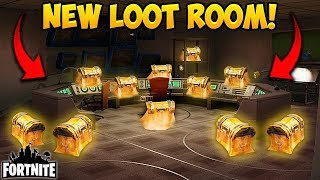 Download NEW SECRET LOOT ROOMS! *SEASON 4* - Fortnite Funny Fails and WTF Moments! #182 (Daily Moments) Video