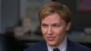Download Ronan Farrow on exposing Harvey Weinstein Video