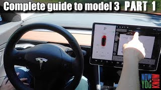 Download A Complete Guide to the Model 3 | Part 1 Video