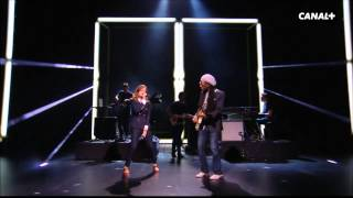 Download Christine and the Queens & Nile Rodgers - We are family Video