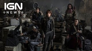 Download Rogue One: Character Names, Descriptions and New Images Revealed - IGN News Video