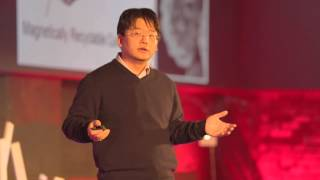 Download Nanotechnology - a tiny solution to the global water crisis: Frank Gu at TEDxUW Video