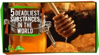 Download Top 5 Deadliest Substances on Earth Video