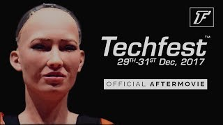 Download Techfest, IIT Bombay   Official Aftermovie 2017-18 (Featuring Sophia, MARNIK, Sountec) Video