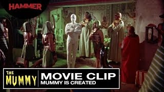 Download The Mummy / Mummy is Created (Official Clip) Video