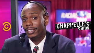 Download Chappelle's Show - The Racial Draft - Uncensored Video