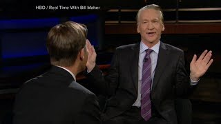 Download Growing outrage over Bill Maher's racial slur on live television Video