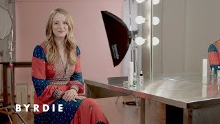 Download Byrdie's Editor-in-Chief Shares Her Five Favorite Beauty Products | Just Five Things | Byrdie Video