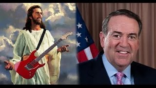 Download Mike Huckabee Wants To Tax The Poor For Jesus Video