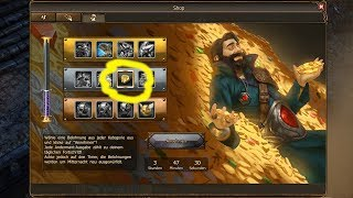 Download 🎮 Drakensang Online 🎮 Daily Deal + gambling + open 2 Chests [Music] Video