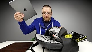 Download The Perfect Laptop & Gadget Bag Video