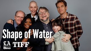 Download 'Shape Of Water' Director Guillermo Del Toro Shares Life Lessons | Los Angeles Times Video