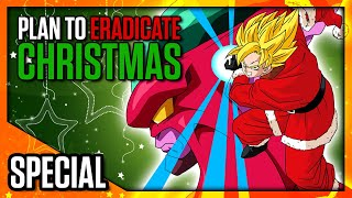 Download Dragon Ball Z Abridged: Plan to Eradicate Christmas - Team Four Star (TFS) Video