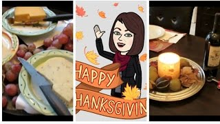 Download Thanksgiving 2016 Video
