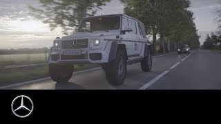 Download WhyweRace:She'sMercedesatMilleMiglia2017 – Mercedes-Benz original Video