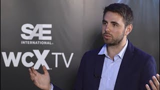 Download Yehoshua Zlotogorski, Director of Business Development, OurCrowd - WCX 2018 Video