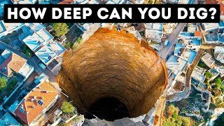 Download How Deep Can You Possibly Dig? Video