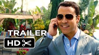 Download Entourage Official Trailer #1 (2015) - Jeremy Piven, Mark Wahlberg Movie HD Video
